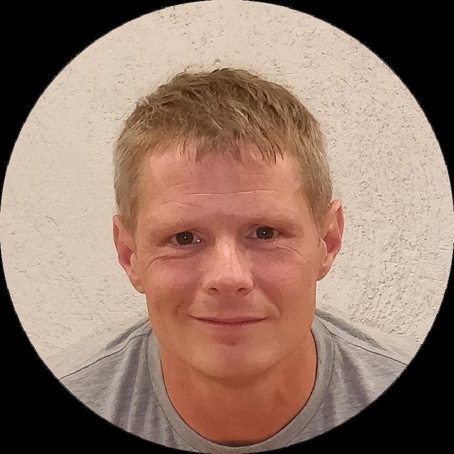 Carsten Skov, Kasserer
