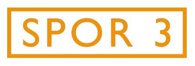 Spor 3 Logo
